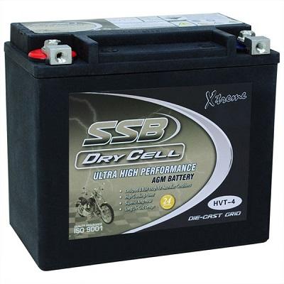 ssb hvt-4 motorcycle battery