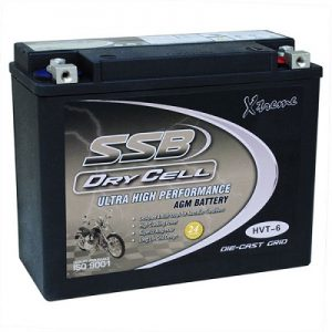ssb hvt-6 motorcycle battery
