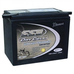 ssb hvt-7 motorcycle battery