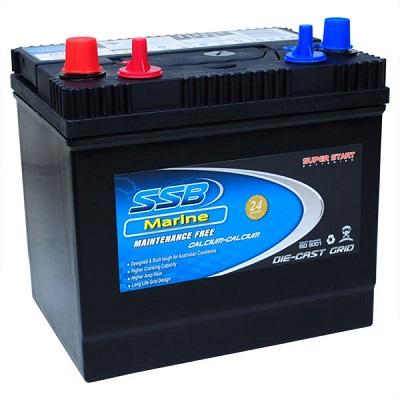 ssb mf50m marine battery