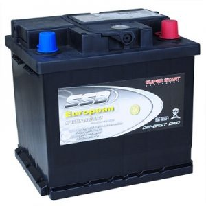 ssb ss36t european automotive battery
