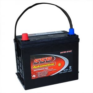 ssb ss41 automotive battery