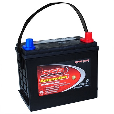 ssb ss43 automotive battery