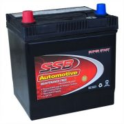 ssb ss50d20r automotive battery