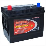 ssb ss50ef automotive battery