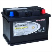 ssb ss55 european automotive battery