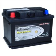 ssb ss55l european automotive battery