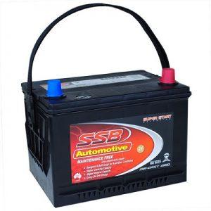 ssb ss58r automotive battery