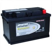 ssb ss66 european automotive battery