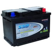 ssb ss66ti stop start battery
