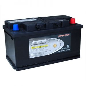 ssb ss75 european automotive battery