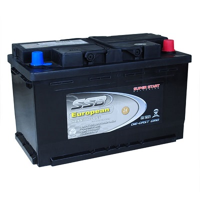 ssb ss75t european automotive battery