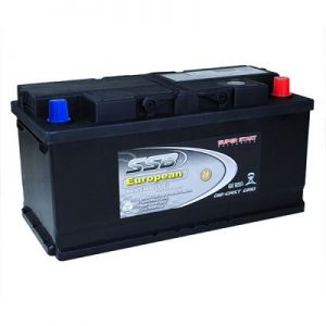 ssb ss88 european automotive battery