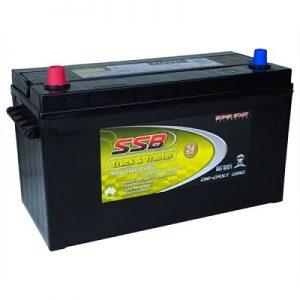 ssb ssn100m truck & tractor battery