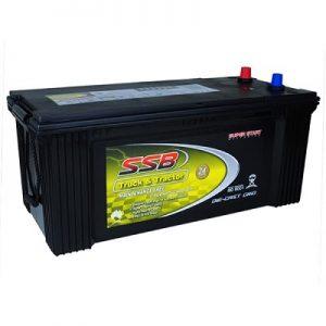 ssb ssn150m truck & tractor battery