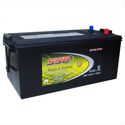 ssb ssn200lm truck & tractor battery