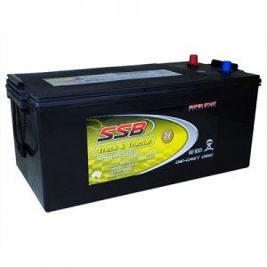 ssb ssn200m truck & tractor battery